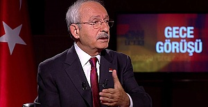 Kemal Kılıçdaroğlu'ndan Yeni Havalimanı'nın Adıyla İlgili İlk Yorum!
