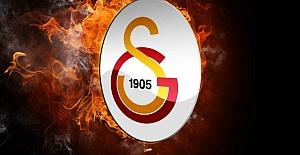 Galatasaray 4 Oyuncuyu Bitirdi