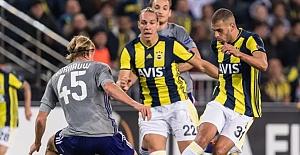 Fenerbahçe Hayata Döndü