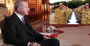 Erdoğan Gündemle Alakalı Soruları Tv Programında Cevapladı