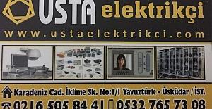 İstanbul Elektrik Servisçiniz - Ustaelektrikci.Com