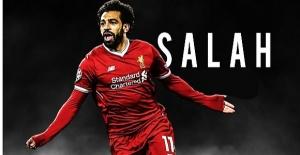 Muhammed Salah'tan ilginç yorum