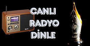 İnternet Üzerinden Canlı Radyo Keyfi