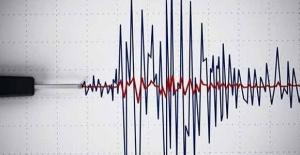Kolombiya ve Endonezya'da deprem