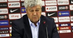Lucescu'dan Arnavutluk Maçı Sonrası Milli Takıma Övgü Dolu Sözler