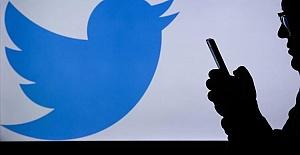 Twitter'dan kural ihlallerine karşı 'uyarı etiketi'