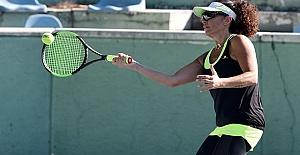 Artan Popüleritesiyle: Tenis