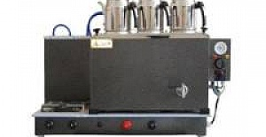 Otomatik Çay Kazanı Modelleri