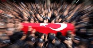 ŞIRNAK VALİLİĞİ'NDEN KAHREDEN ŞEHİT HABERİ