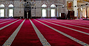 Cami Süpürgesi