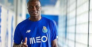 Porto Teknik Direktörü Vincent Aboubakar transferiyle ilgili soruyu cevapladı