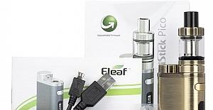 Elektronik Sigara ve Nargile