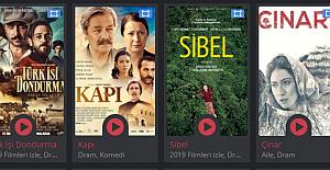 Sınırsız Film Keyfi
