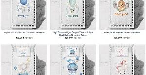 Uniqon Bebek Tekstil Ürünleri ve Nevresim Takımları