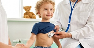 Çocuğunuzun Sağlığı için artık endişe etmenize gerek yok!