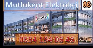 Elektrik Tamir İşleri Ankara