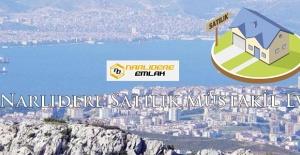 İzmir Narlıdere Sahibinden Satılık Daireler