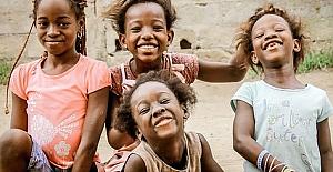 Afrika'ya Kurban Bağışı Yapmak