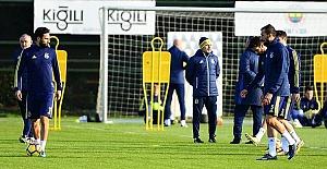 Fenerbahçe'de Lig Baştan Başlıyor