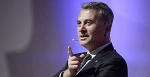 Beşiktaş'tan Demba Ba Açıklaması: Kötü Niyetli Yorumlar