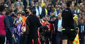 TFF Derbi Cezalarını Açıkladı! Tolga Zengin, Pepe...