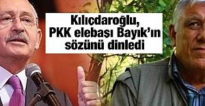 CHP ve HDP'nin İşbirliği Planı! CHP'ye Gelen HDP Talimatları