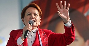 İYİ Parti'de Kriz.. İstifalar Peş Peşe Geliyor!