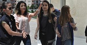 Ofis Basıp Arkadaşlarını Döven O Kızlar Hakkında Karar Çıktı!