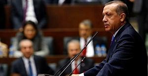 """Şer Odaklarından Tehdit! """"Erdoğan'ı Bize Teslim Edeceksiniz"""""""