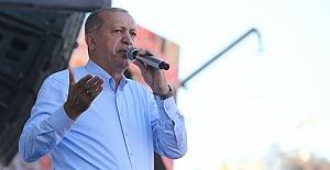 Cumhurbaşkanı Erdoğan: Bunlar Kağnı Döneminden Kalmış!