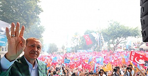 Erdoğan'dan Son Uyarı: Nasıl Olsa Seçimi Kazandık Demeyin!