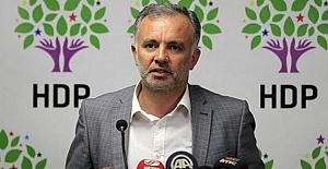 HDP Millet İttifakı'na Çağrı Yaptı: Kandil Operasyonu'na Karşı Çıkın!
