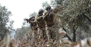 Mehmetçik'ten PKK'ya Ağır Darbe! 6 Günde 87 Terörist Öldürüldü!
