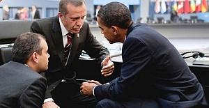 Obama'dan Tarihi İtiraf: Erdoğan'la Tartışmaktan Nefret Ediyorum!