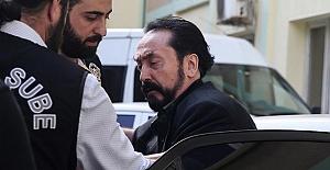 Gizli Tanıktan Şok İddia:Adnan Oktar'ın Amacı Devleti Ele Geçirmekti!