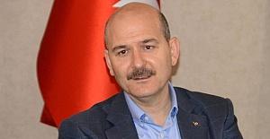 İçişleri Bakanı Süleyman Soylu Hakkında Flaş Karar!