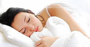 Aşırı Uyuyorsanız Dikkat! Hastalık Habercisi Olabilir!