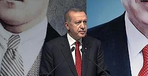 Erdoğan Avrupa'ya Çağrı Yaptı: Çıkmak İstiyorsanız Biz Hazırız!