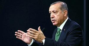 Erdoğan'dan Net Mesaj: Asker Sayımızı Artıracağız, Üs Kurabiliriz!