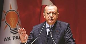 Erdoğan Yerel Seçim Öncesi Uyardı: Kravatınızı Çıkarın, Kibirli Olmayın!