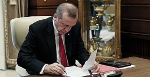 Kamuda Yeni Dönem! Başkan Erdoğan Genelgeyi İmzaladı!