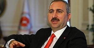 Bakanı Gül'den Af Açıklaması: İnsanların Adalet Duygusu Rencide Oluyor