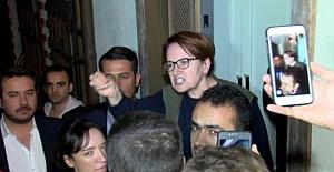 Başsavcılık'tan Meral Akşener Açıklaması: 12 Kişi Gözaltında