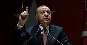 Erdoğan Çok Net Uyardı: Partide Bunu Yapanla Külahları Değişiriz!