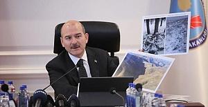 Süleyman Soylu'dan Donarak Şehit Olan Askerlerle İlgili Açıklama!