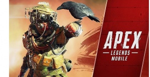 Apex Legends Mobile Gümbür Gümbür Geliyor
