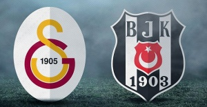 Beşiktaş Galatasaray'ı geçip ikinci olmak istiyor