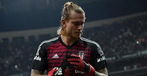 Karius Beşiktaş'ın Avrupa Kupaları'na katılma hakkını elinden alabilir