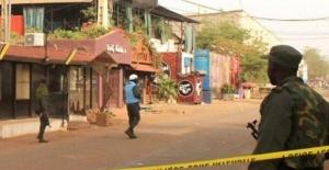 Mali'de silah ve palalarla köye saldırı
