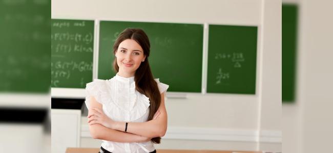 Öğretmenler Bizim Milli Değerimizdir.